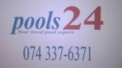 Pools24 (Pty) Ltd.