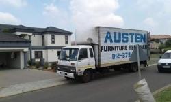 Austen Furniture Removals