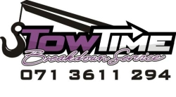 Tow Time Breakdown Service CC