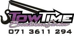 Tow Time Breakdown Service CC