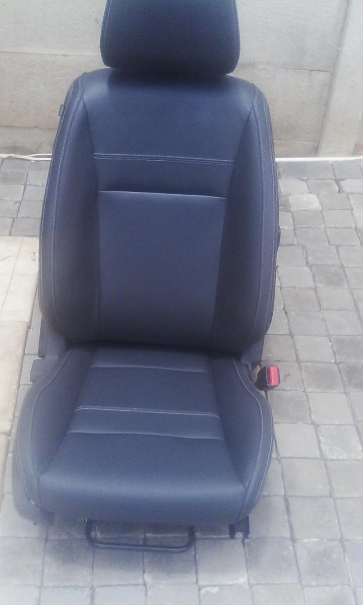 Car Upholstery By Danny Fourways North Cylex 174 Profile