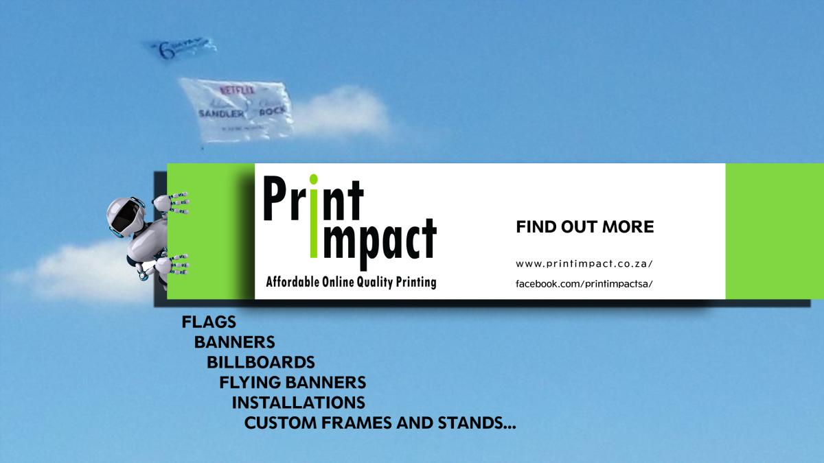 Banner Template Download | Print Impact